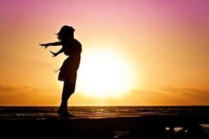 女性の筋トレはゆっくりとした動きが大切
