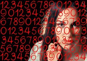 女性向きの筋トレは100回から300回と回数が多い方が効果的