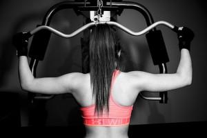 筋肉増強の手助けに!