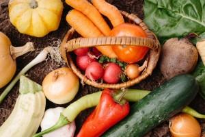 ビタミンAとβカロテンの栄養効果