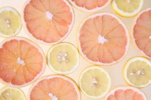 グレープフルーツの香りはダイエットの効果があると言われている