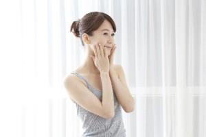 腸内洗浄によって得られるのは美肌効果