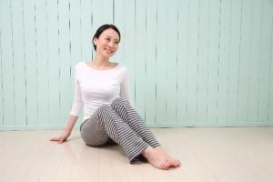 股関節のしこりは、病気の可能性がある。