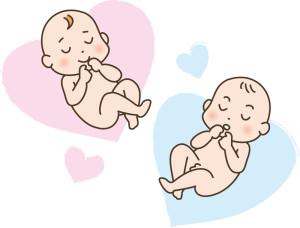 双子妊娠は必ず妊娠線ができる?