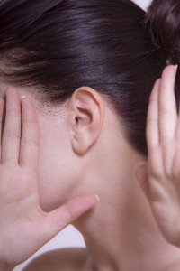 耳の病気の対処法は?