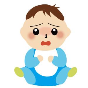 2歳未満の赤ちゃんがかかる喘息