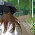 梅雨の時期や湿度の高い時期に覚えておきたい髪の湿気対策とは?