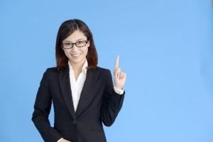日本人には近視の人が多いといわれています