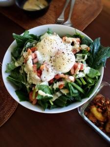 ほうれん草を食べることで、ダイエットの効果がある