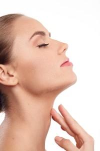 首は多くの神経が密集している重要な場所