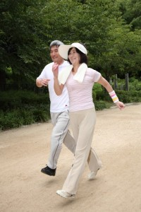 有酸化運動を取り入れることで悪玉コレステロールを減らし、善玉コレステロールを増やせます