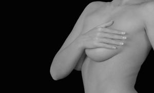 乳がんのセルフチェック