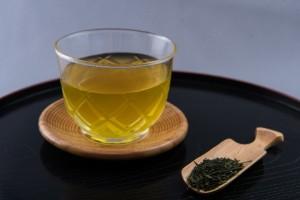 緑茶に含まれる成分とは