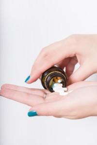 アナフィラキシーショックを発症しやすい薬