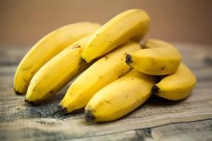 黄色バナナの効果とは?