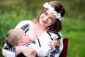 子宮復古不全の治療