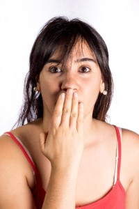 なぜ口臭が匂うの?