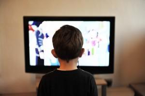 テレビやパソコンなどの視器要因