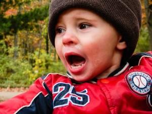 最近では、パパたちの育児ノイローゼも問題に