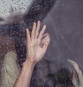 妊婦は涙もろい原因は、マタニティーブルーにあります