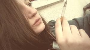 活性酸素の原因としてまず挙げられるのが、喫煙