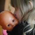 世界が認めたセラピードール!赤ちゃん効果で認知症予防!!