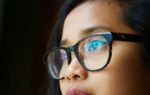 レーシック手術をすると、視力が回復してコンタクトやメガネなしでも物を見ることができるようになります
