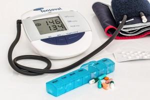 高血圧はサイレントキラーとも呼ばれる生活習慣病