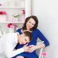 妊娠中の喘息が悪化しやすい理由とは?妊娠中の喘息との正しい付き合い方