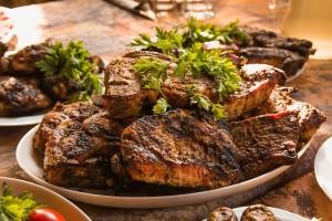 肉を食べると代謝もアップする!?