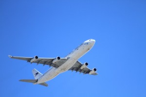 飛行機は飛行機が安全に運航するために乾燥している