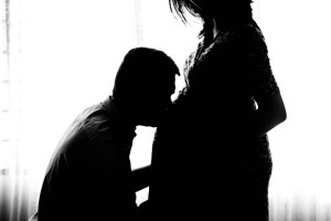 胎児の口や鼻は妊娠4週目から作られ始められる