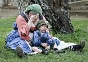 育児ノイローゼは単なるストレスや疲れが溜まった状態ではありません