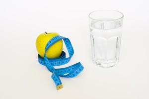 水を沢山飲むことでダイエット効果が見られると言われています