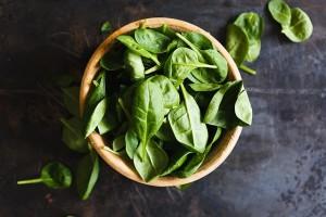 近年の研究でほうれん草にダイエット効果があることが証明されました
