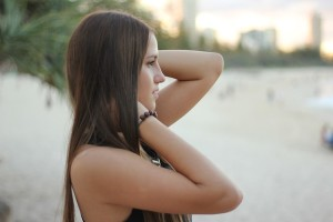 女性ホルモンの一つ「エストロゲン」は、とても美しい肌を作る働きがあります。