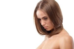 乳がんのしこりの確認法