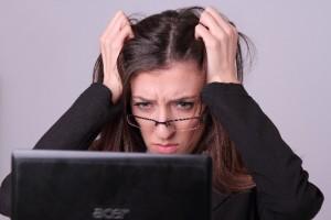 現代人に若白髪が多い原因は寝不足やストレス!