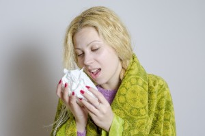アレルギー症状と風邪の症状の違い