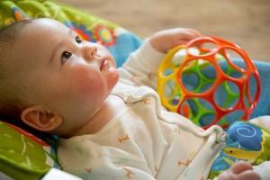 赤ちゃんの首にしこりは悪性腫瘍?!