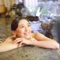 """美肌になる温泉の入り方を正しく知って、""""美活""""をしよう!!"""