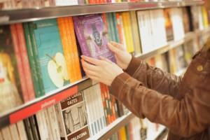 アメリカでは多数の書籍化が!