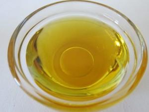 亜麻仁油の効能が注目されている!