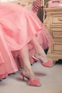 ピンク色で女性ホルモンUPできるってホント?