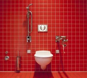 「トイレで感染」する感染症とは??