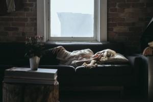 万能サプリである睡眠の改善