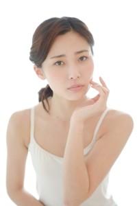 皮膚のガンでは早期に発見して治療を始めることが大切