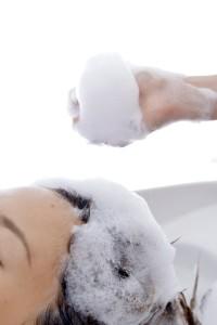 炭酸育毛の方法!