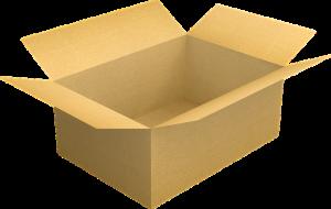 分別ボックスを用意する