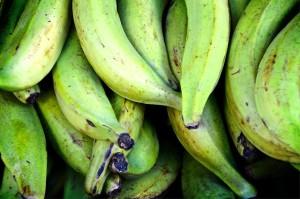 青・黄・黒バナナの美容効果とは?